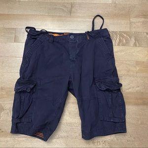 Super Dry Cargo Shorts